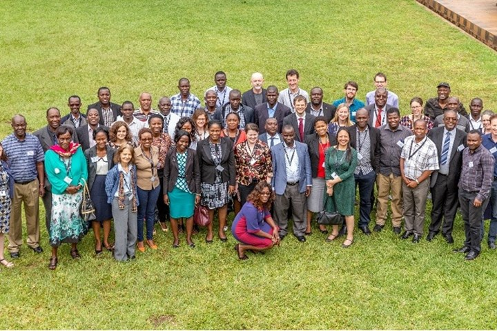 Day 1 Blog: COP 22 - University of Reading Perspective