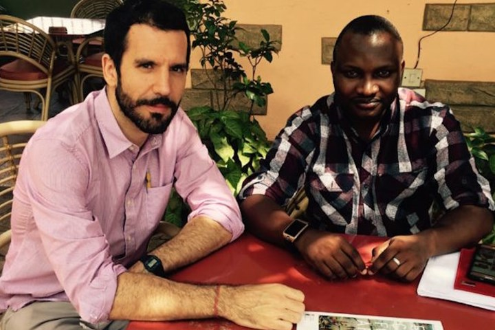 HyCRISTAL: Filmmaking for a two-way dialogue in Uganda